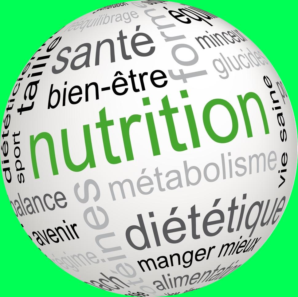 Boule nutrition