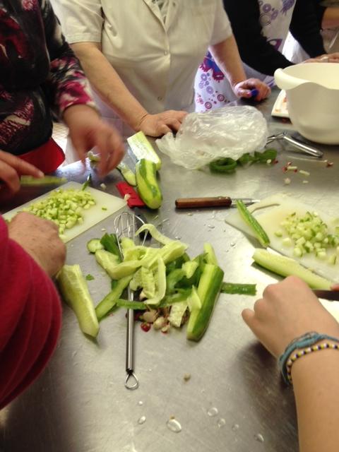 Atelier diététique St Omer