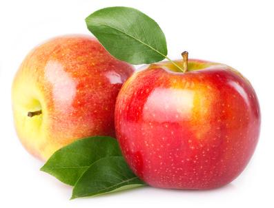 Belles pommes de saison