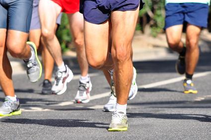 coureurs d'endurance