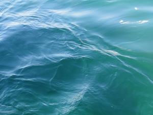Photo d'eau de mer