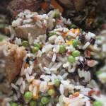 Recette sauté de veau et petits legumes