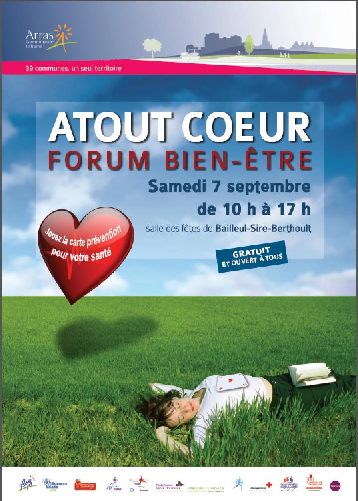 Forum Atout Coeur -