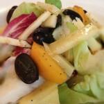 recette diététique de salade