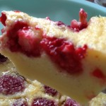 Recette dessert sans gluten