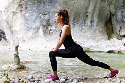 Exercices sportifs pour le diabétique